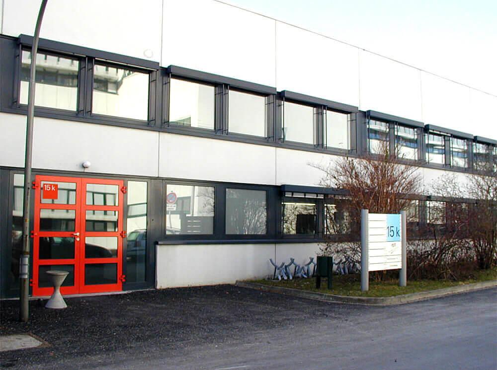 Werk Augsburg 200x149px