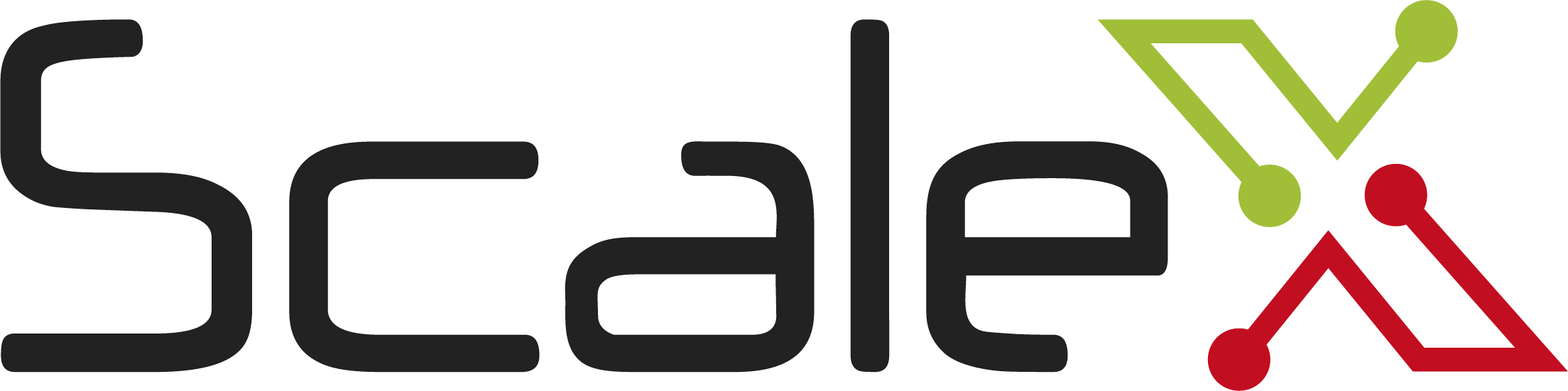 ScaleX technology