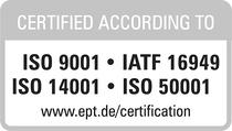 Certifications Bureau Veritas